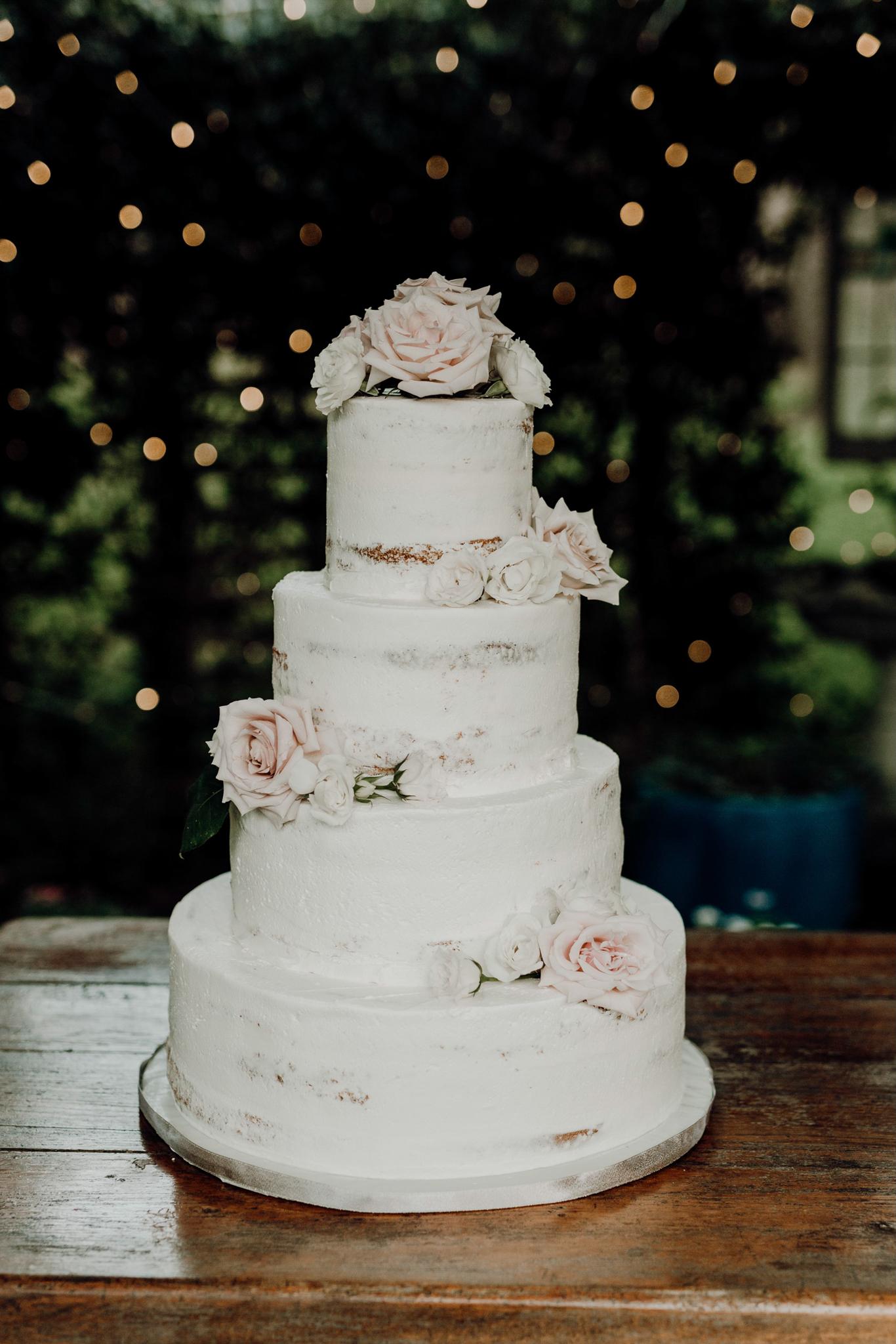 Houston Wedding Photographer-Intimate Texas Backyard Wedding- Houston Wedding Photographer -Kristen Giles Photography-53.jpg