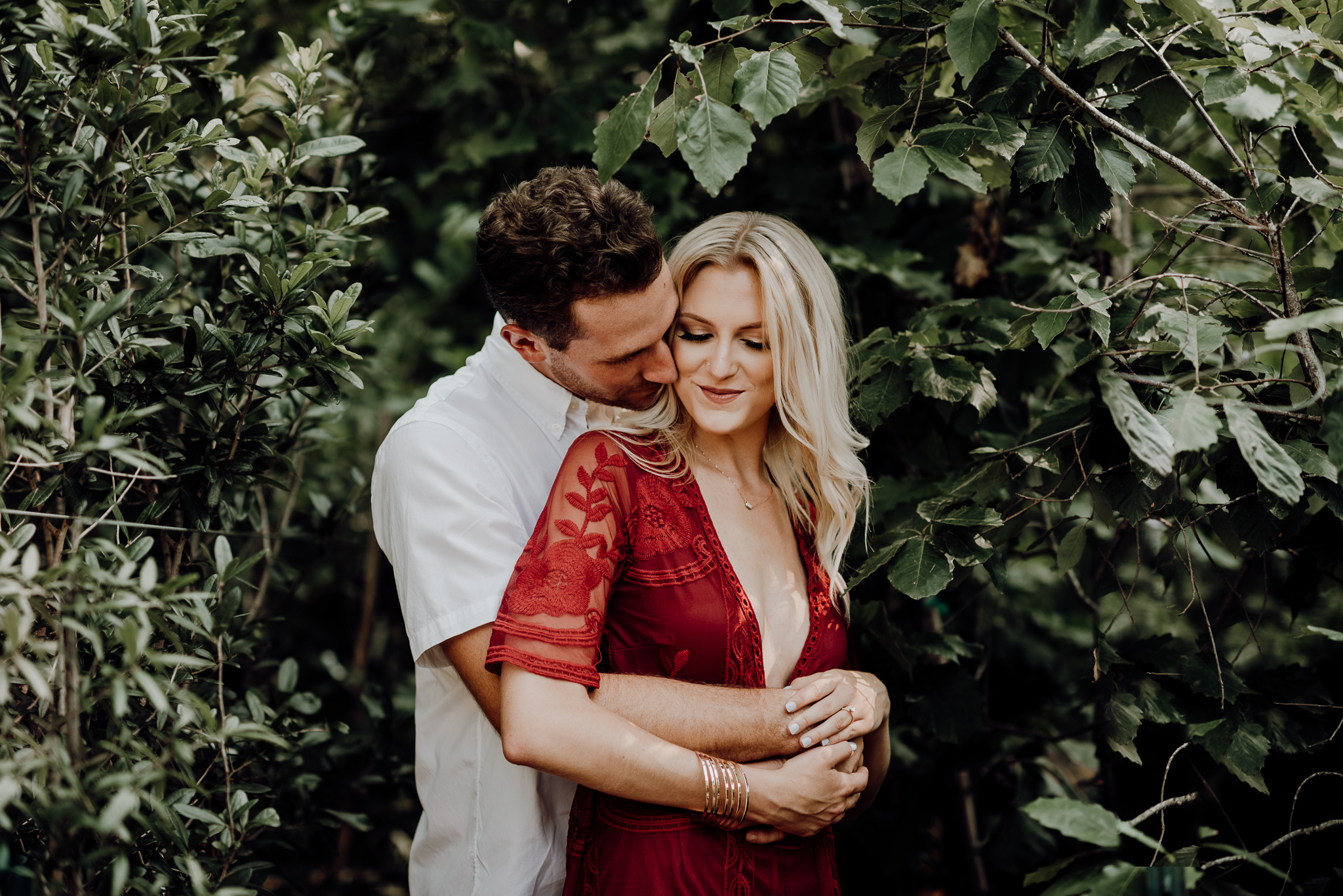 kristen giles photography | texas wedding photographer - austin plant shop engagement session-18-blog.jpg