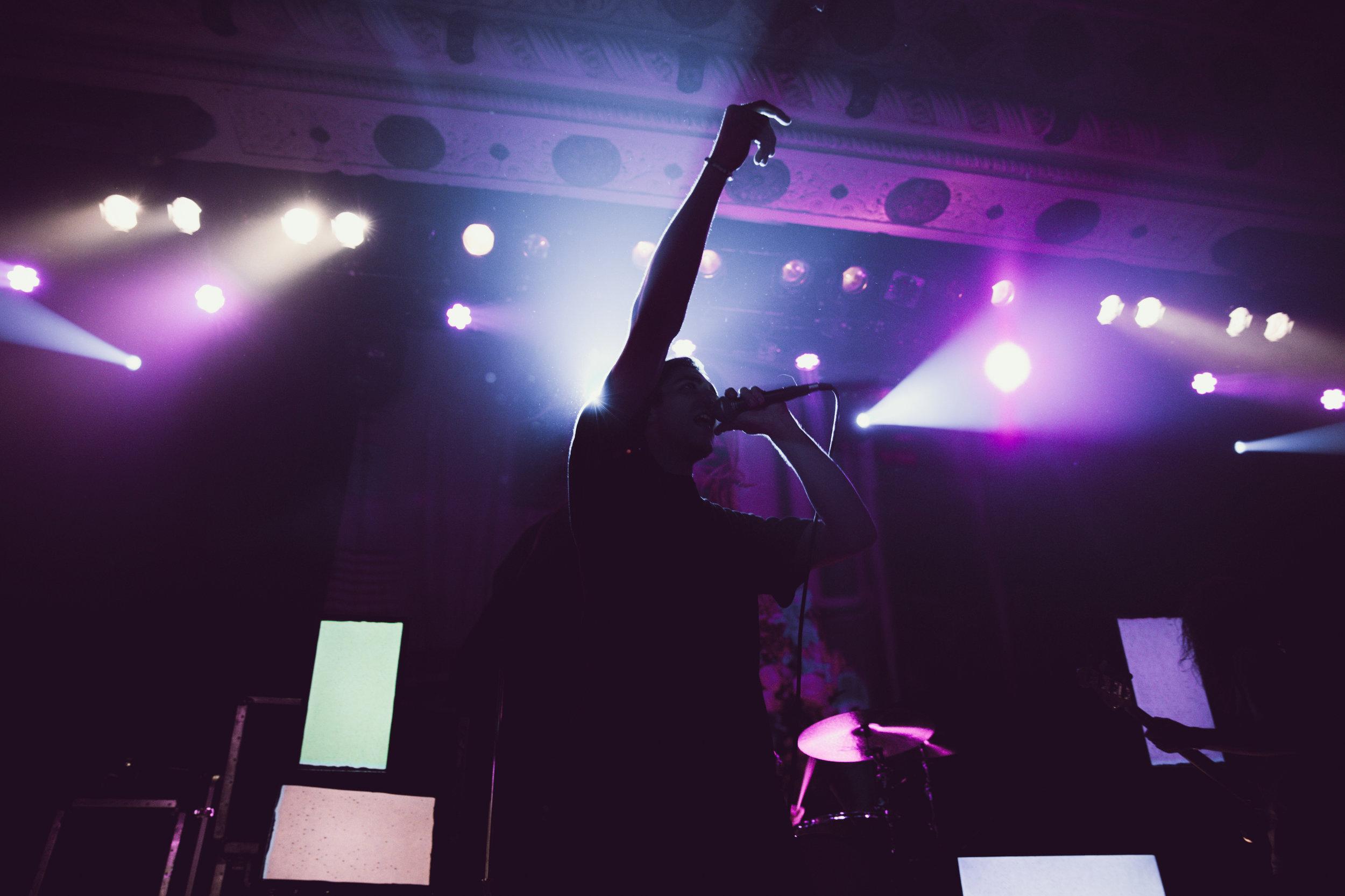 Photo Credit: Sasha Danielle