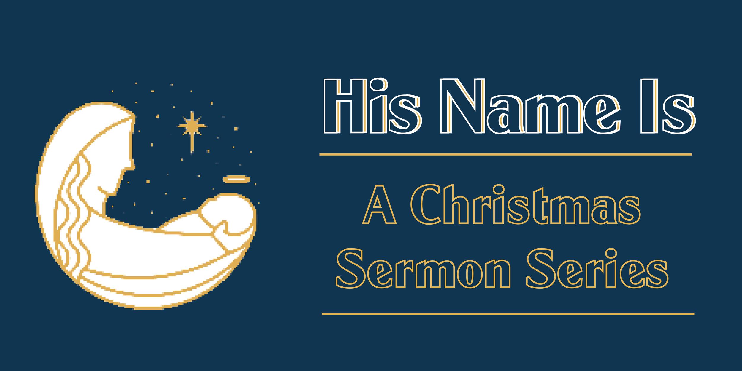 christmas — Sermon Archive — Good Shepherd Episcopal Church