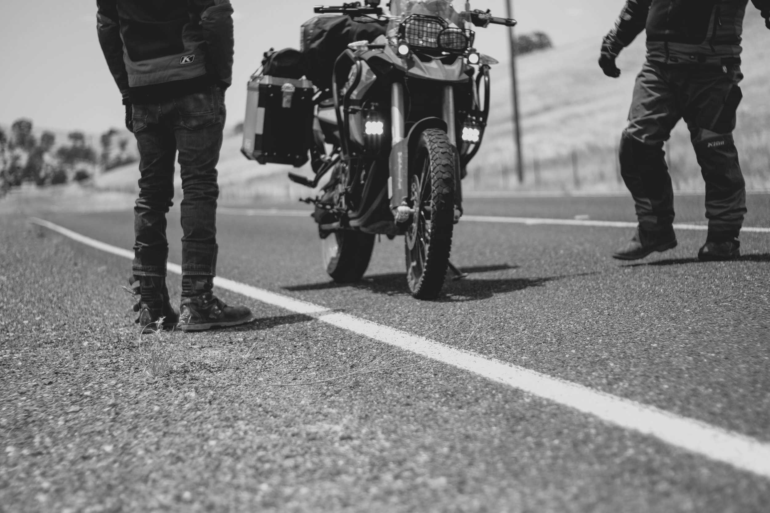- A road takes you many directions. To new places, familiar faces, and moments in the making.