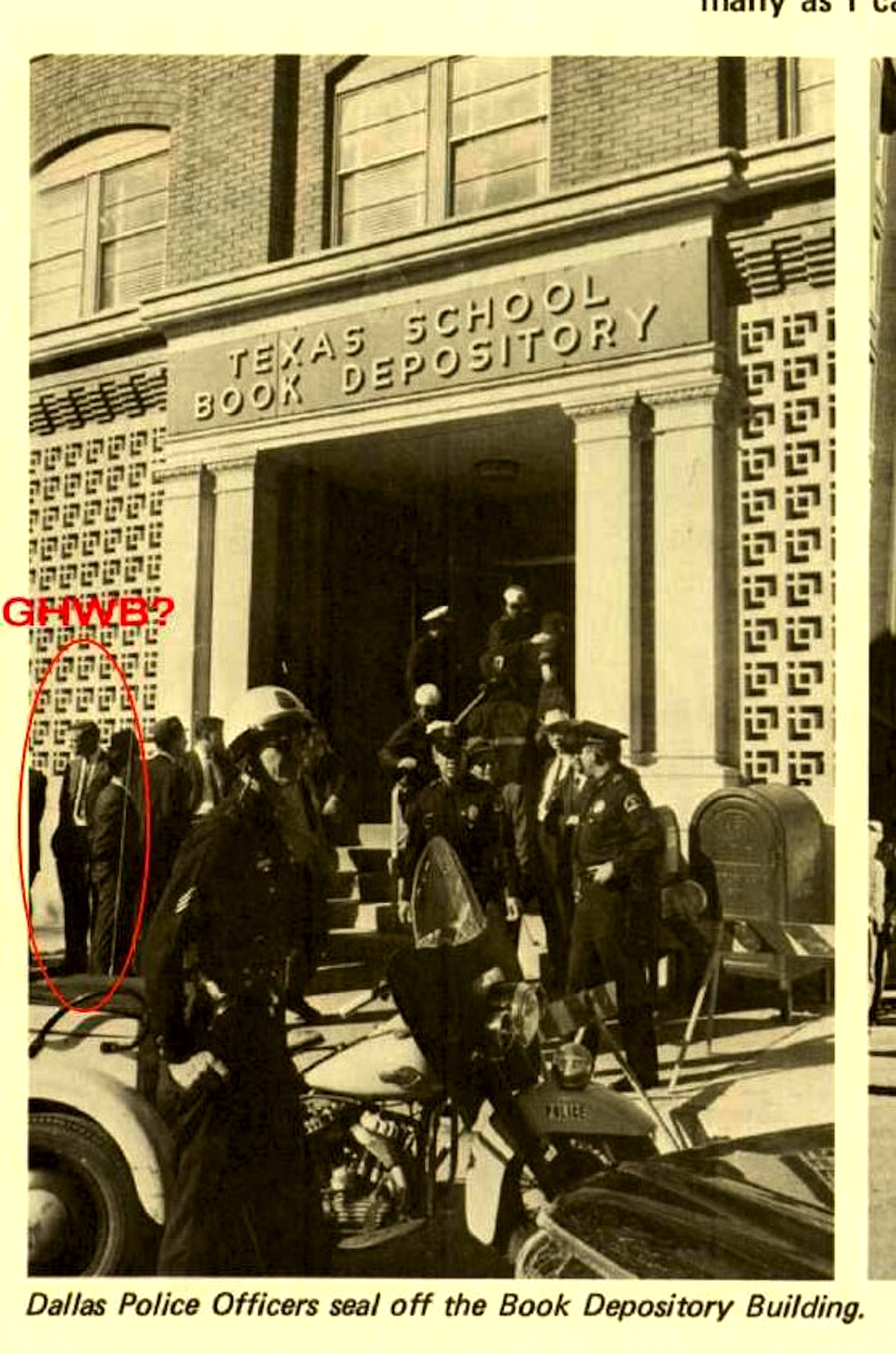 GWB Texas book depository.jpg
