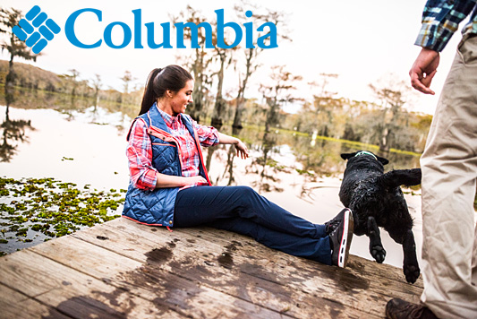 COLUMBIA   Women / Men / Youth