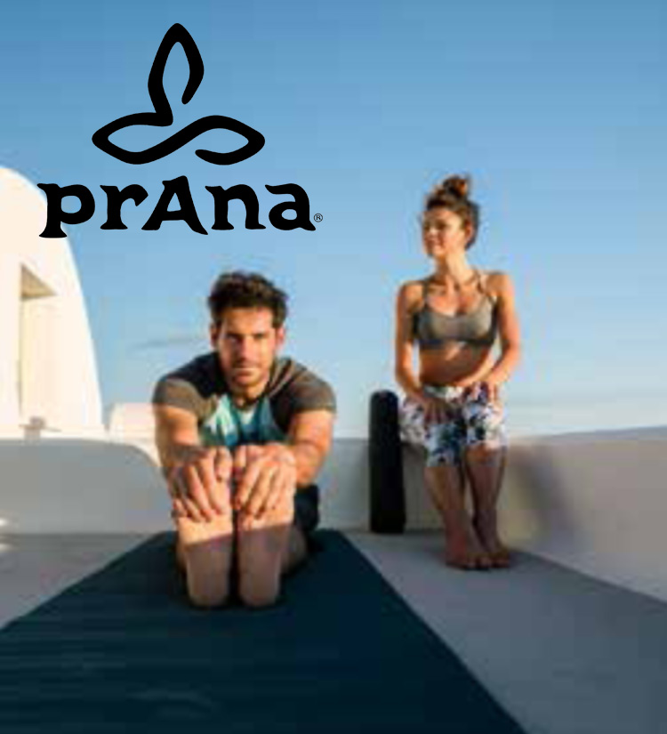 PRANA   Women / Men