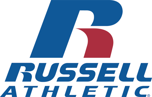 RUSSELL ATHLETIC   Women / Men / Youth