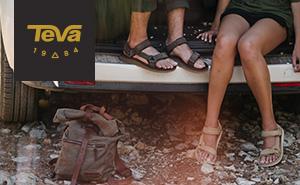TEVA   Women / Men / Youth