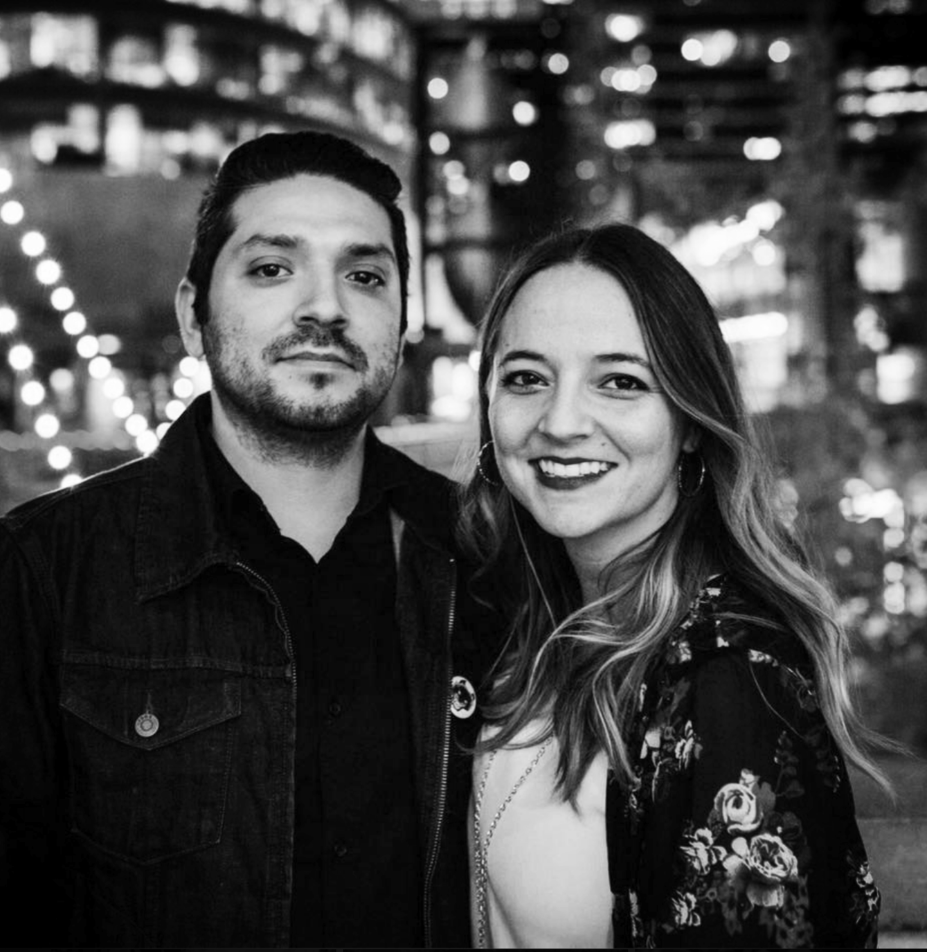 Joshua & Katrina Bocanegra,  Core Leaders