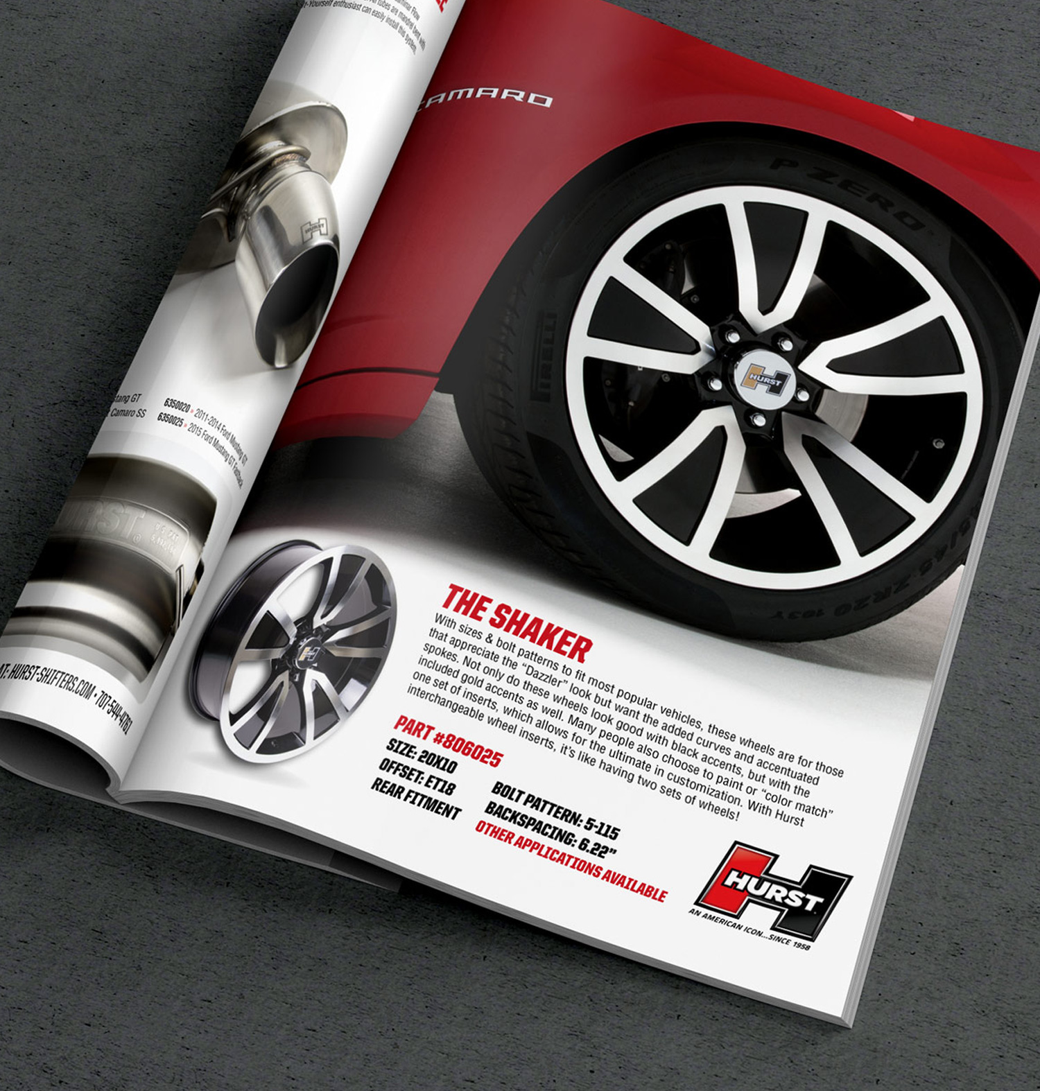 Print Advertisement Collection