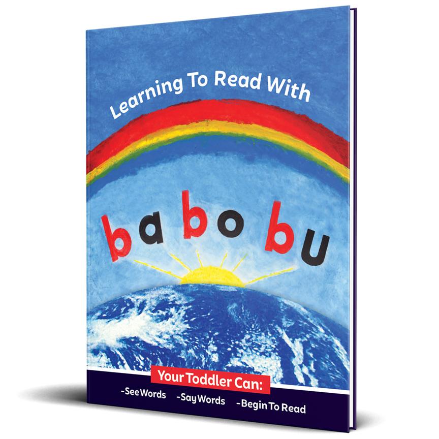 Babobu Children's Book