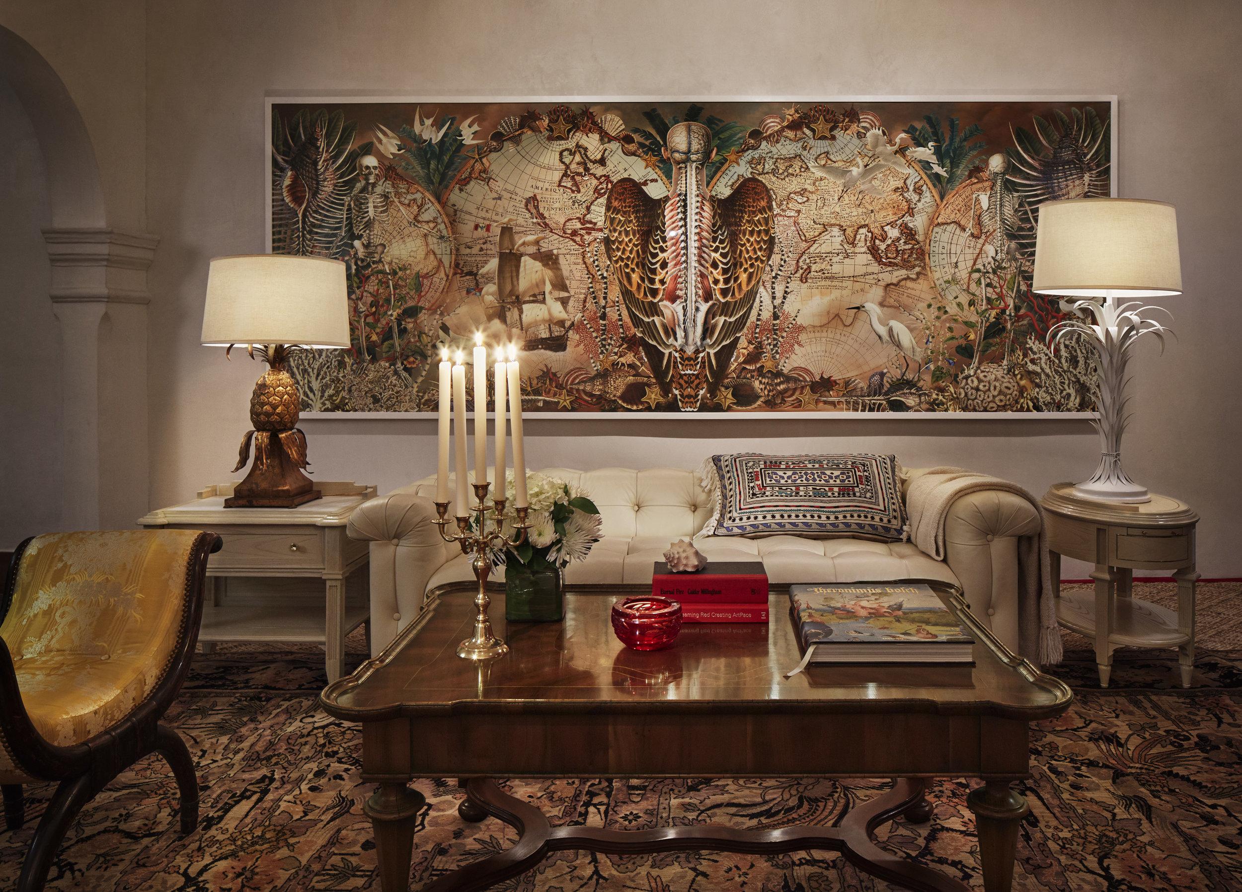Casa Claridges_Atrium Art by Juan Gatti_Credit Nik Koenig.jpg