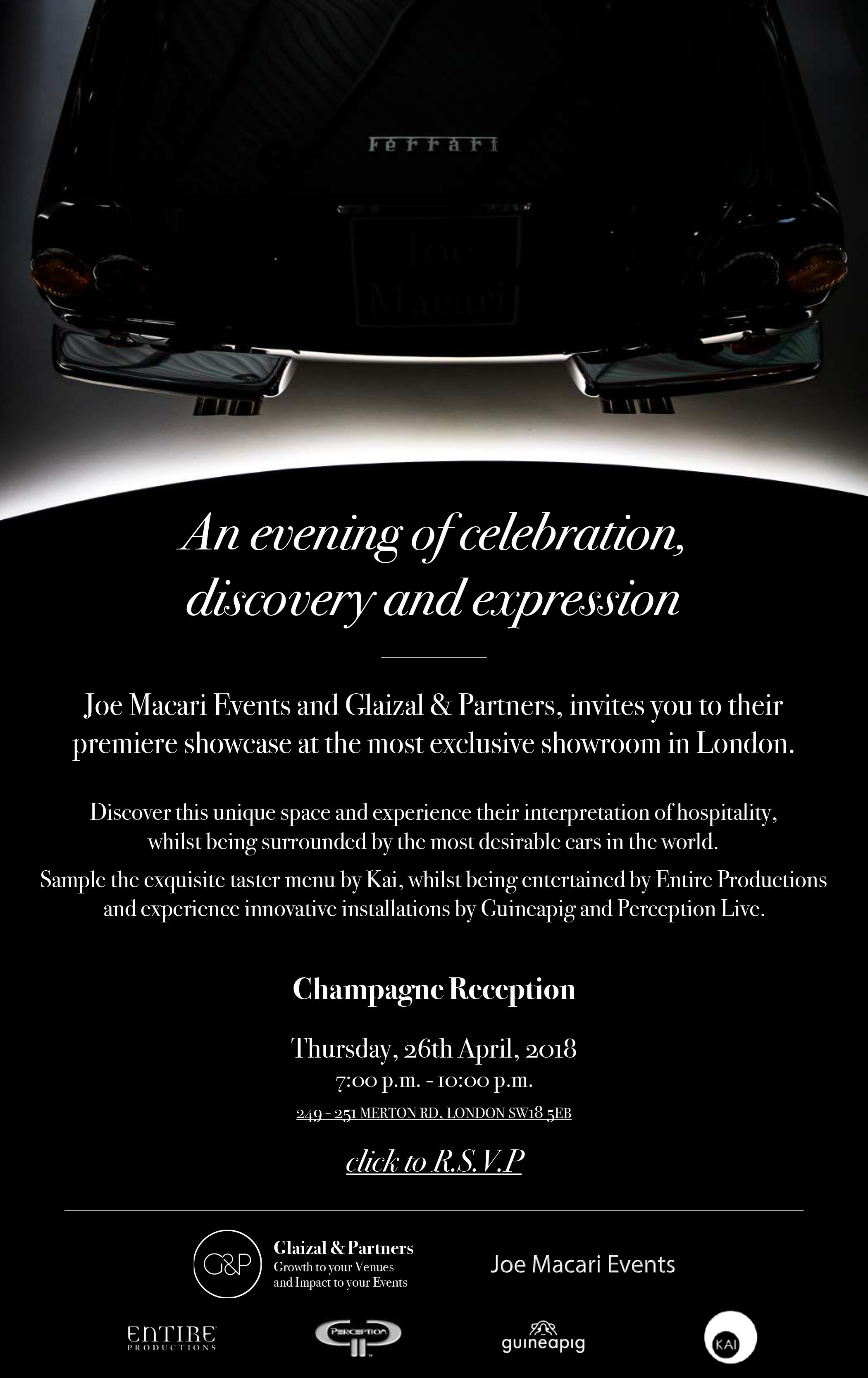 Invitation - Venue Showcase at Joe Macari Showroom.png