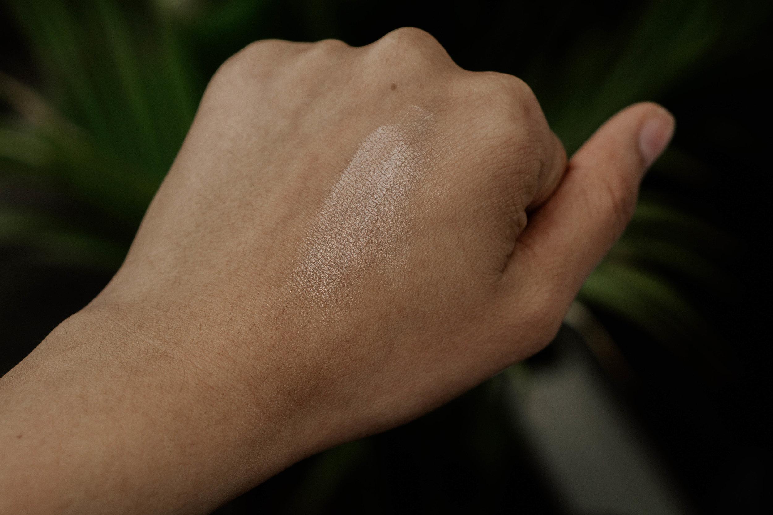 Chanel Illusion D'Ombre Long Wear Luminous Eyeshadow