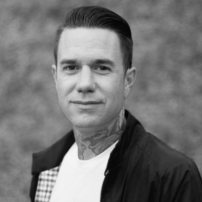 ERic Gregson - Producer / MarketingERIC@TWOBRIDGESFILM.COM