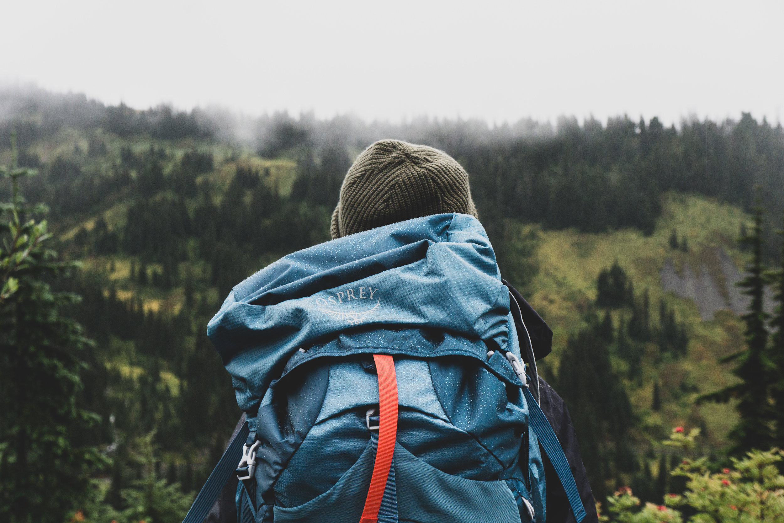 Shift RetreatDates will be posted in January 2020* - 3 1/2 days of backpacking and guided self-reflection in the Bighorn Backcountry of the Rocky Mountains of Alberta.Cost: $750.00