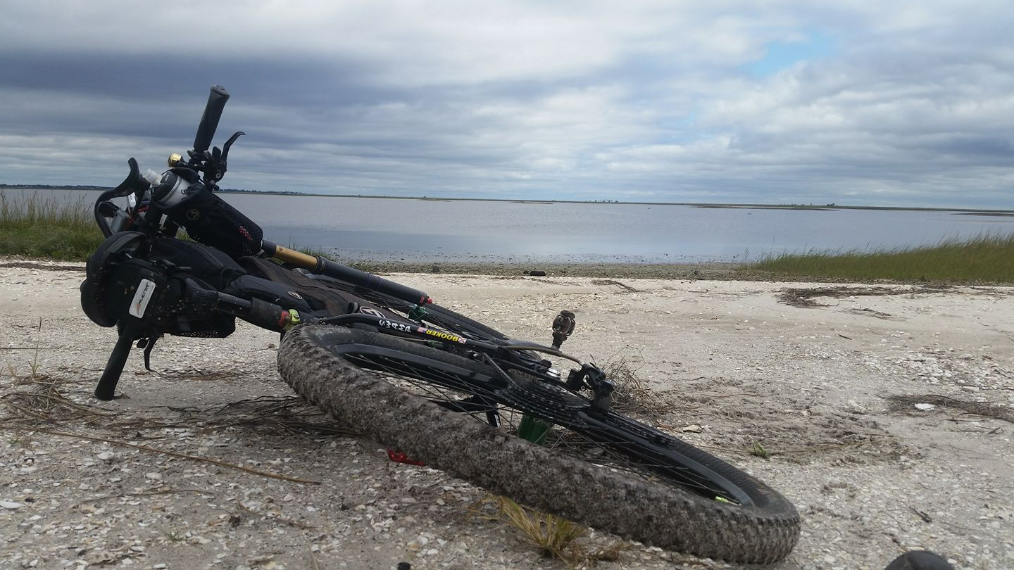 adventure More often - florida UltraCycling,Off road touring, Gravel griding & Bikepacking