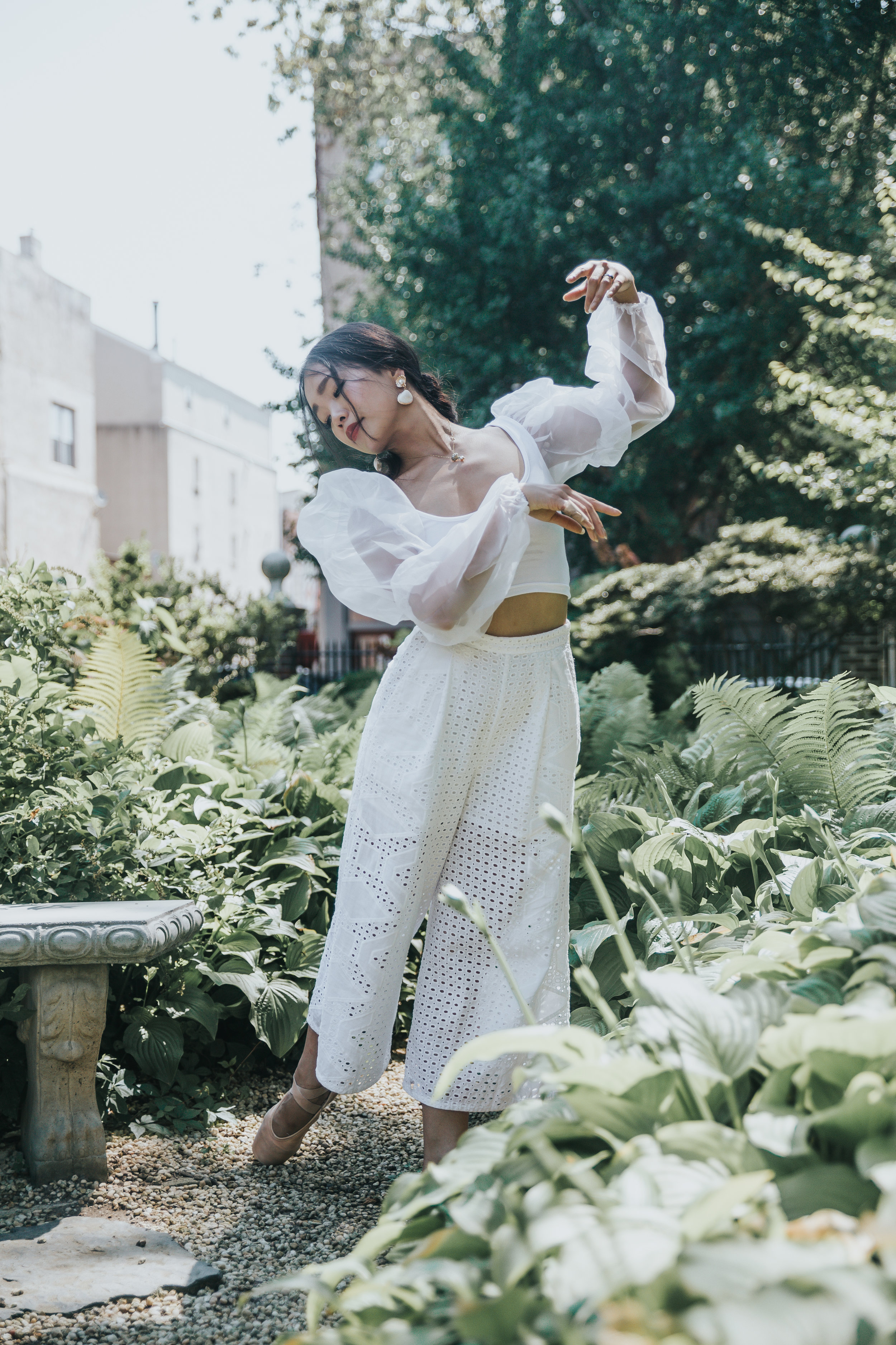 1. Women were NOT allowed to join the ballet - Ballet originated in ITALY(not France!) in the 15th century, but in general woman were not allowed to dance in public until 1681.. So couldn't join the ballet!