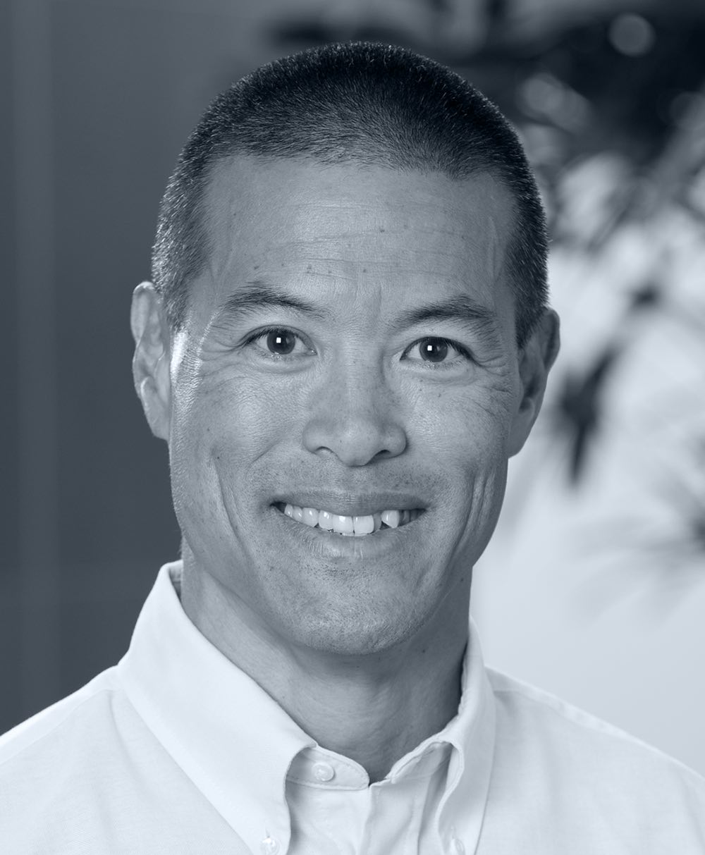 Chris Chen, SDGE