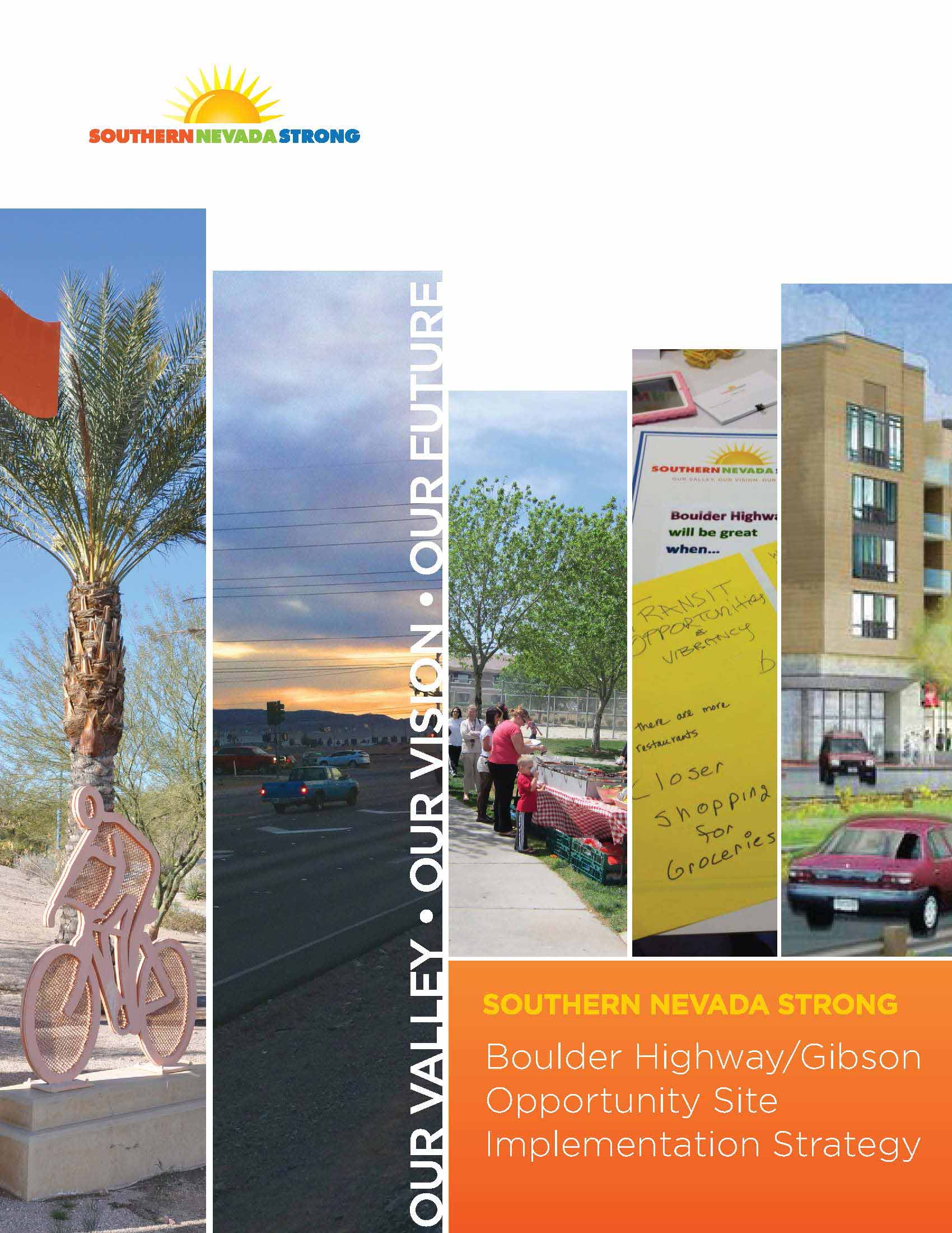 Cover Image–Southern Nevada Strong Boulder HWY-Gibson Opportunity Site Implementation Strategy.jpg