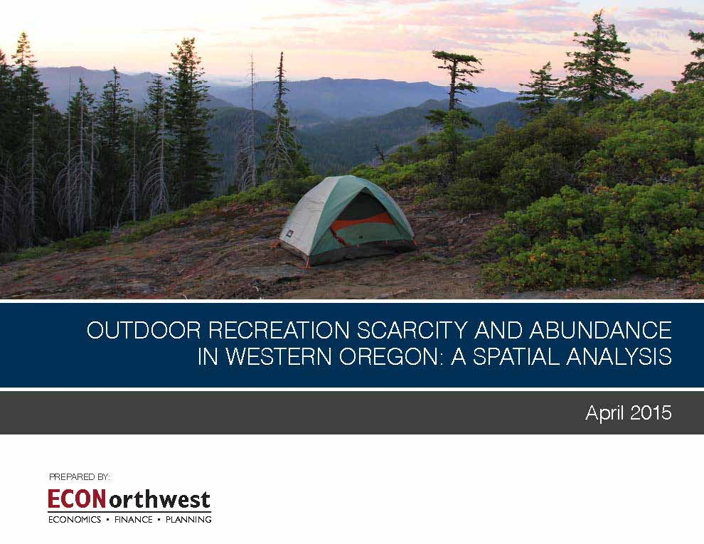 Cover Image–Outdoor Recreation Scarcity and Abundance in Western Oregon.jpg
