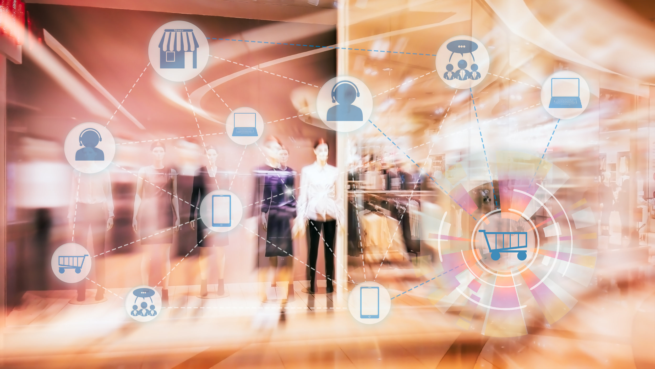 omni-channel retail solutions