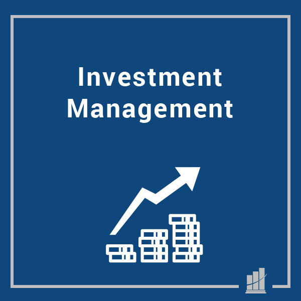 Allow us to manage your investments based on your long term goals for a low annual fee.