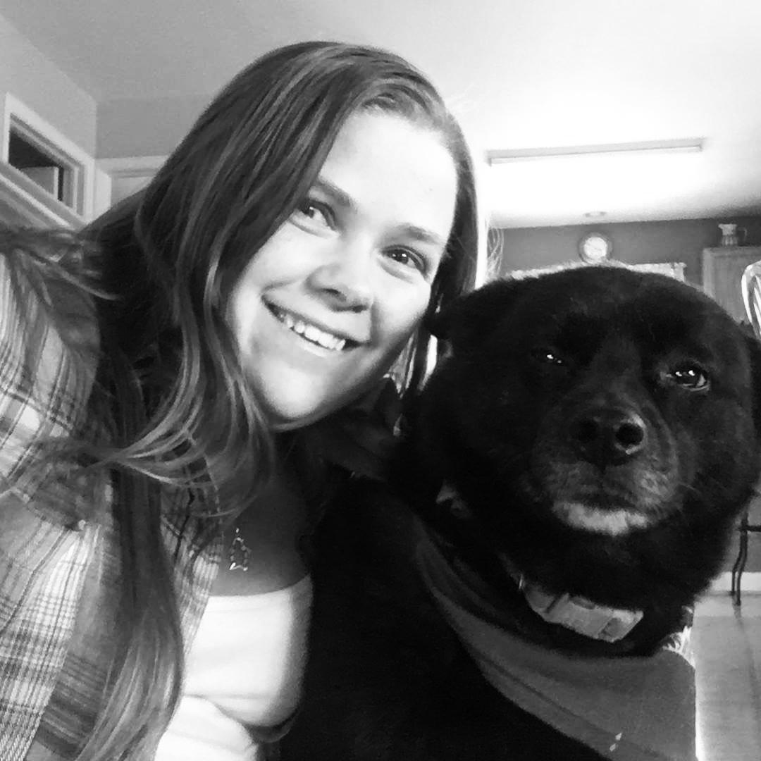 Katie, Veterinary Technician