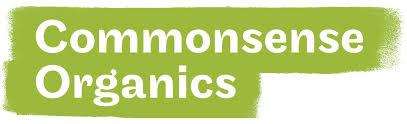 Commonsense Organics testimonial