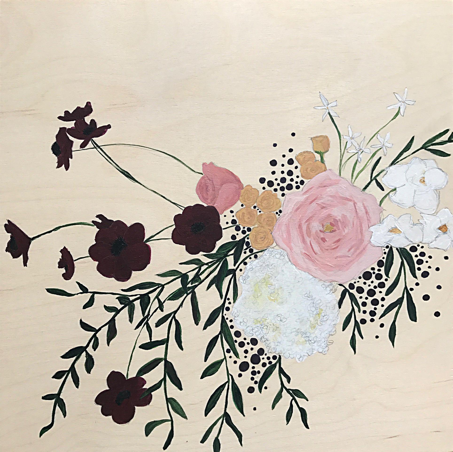 """""""Bouquet #2"""""""