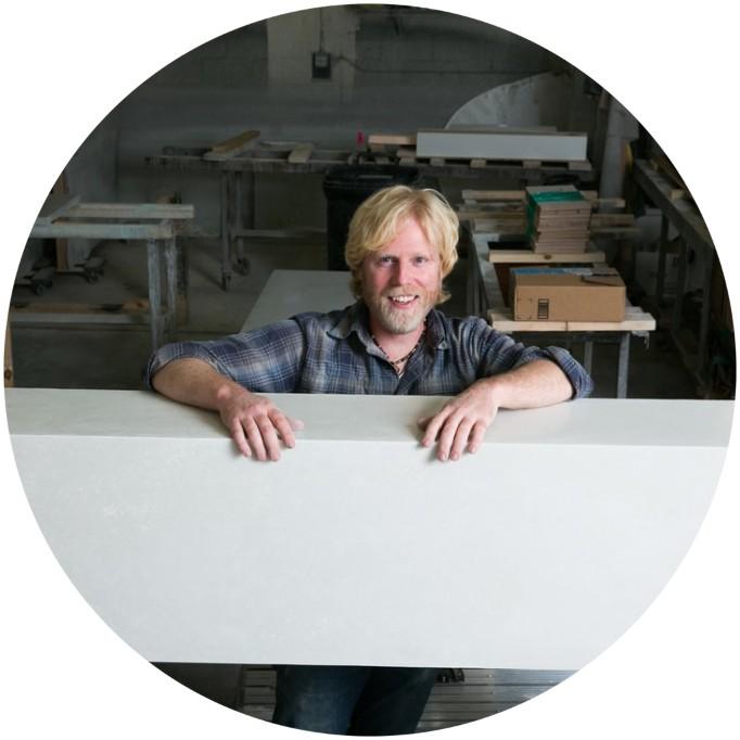 ANDREW WARD   Line Studio