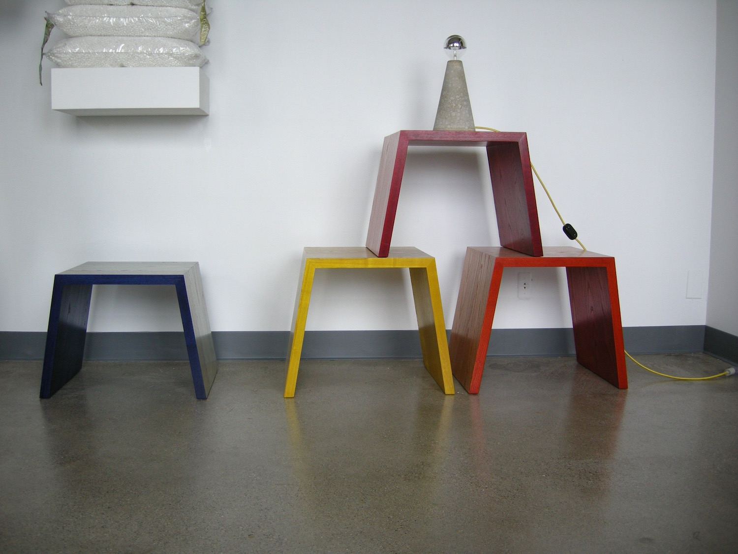 Faded Stools DuBois Collection in a scene NEXTSPACE.jpg
