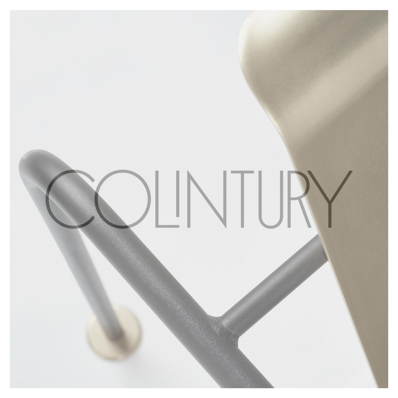 Discover the work of Colin Tury...#topsecretchair