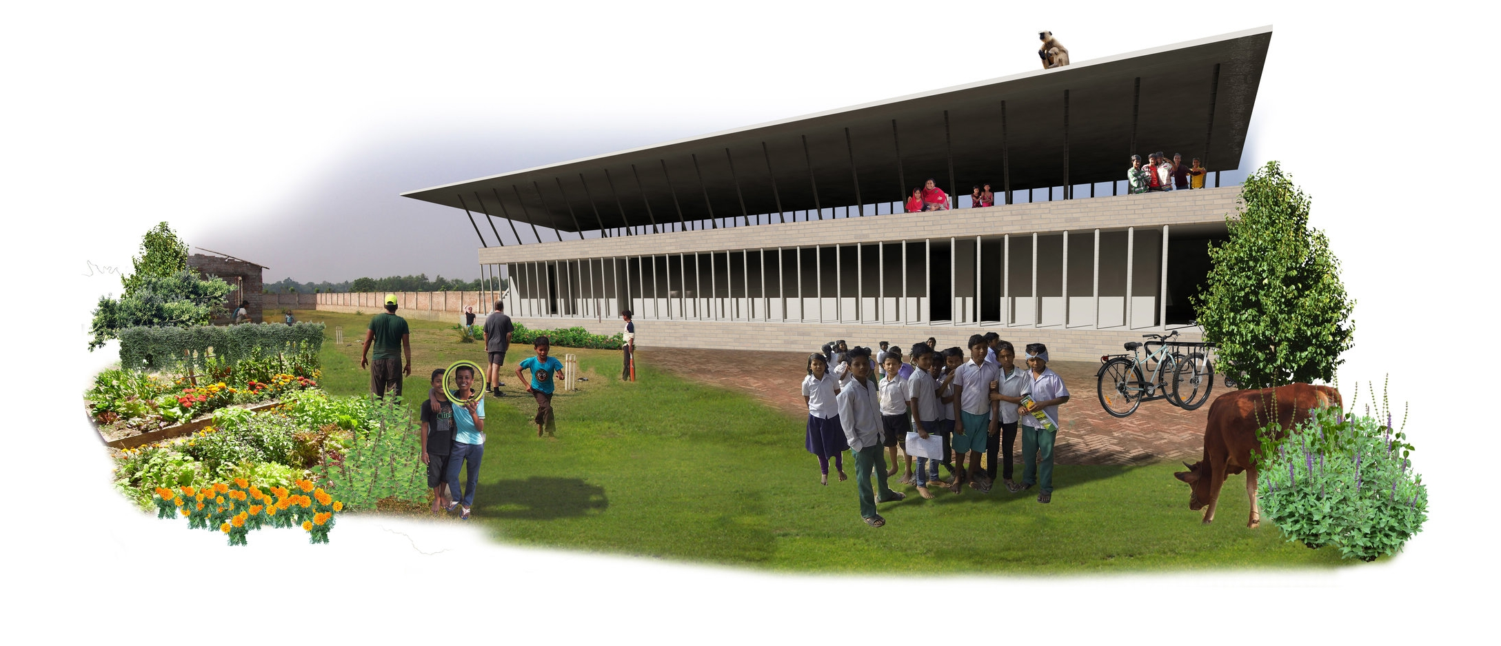 WATCH THIS SPACE FOR MORE UPDATES ON THE SCHOOL COMING SOON! -