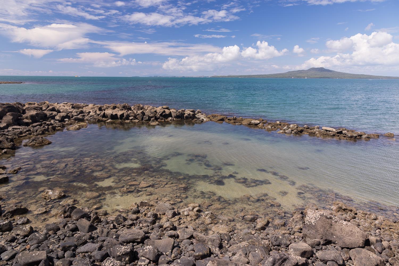 rangitoto island auckland