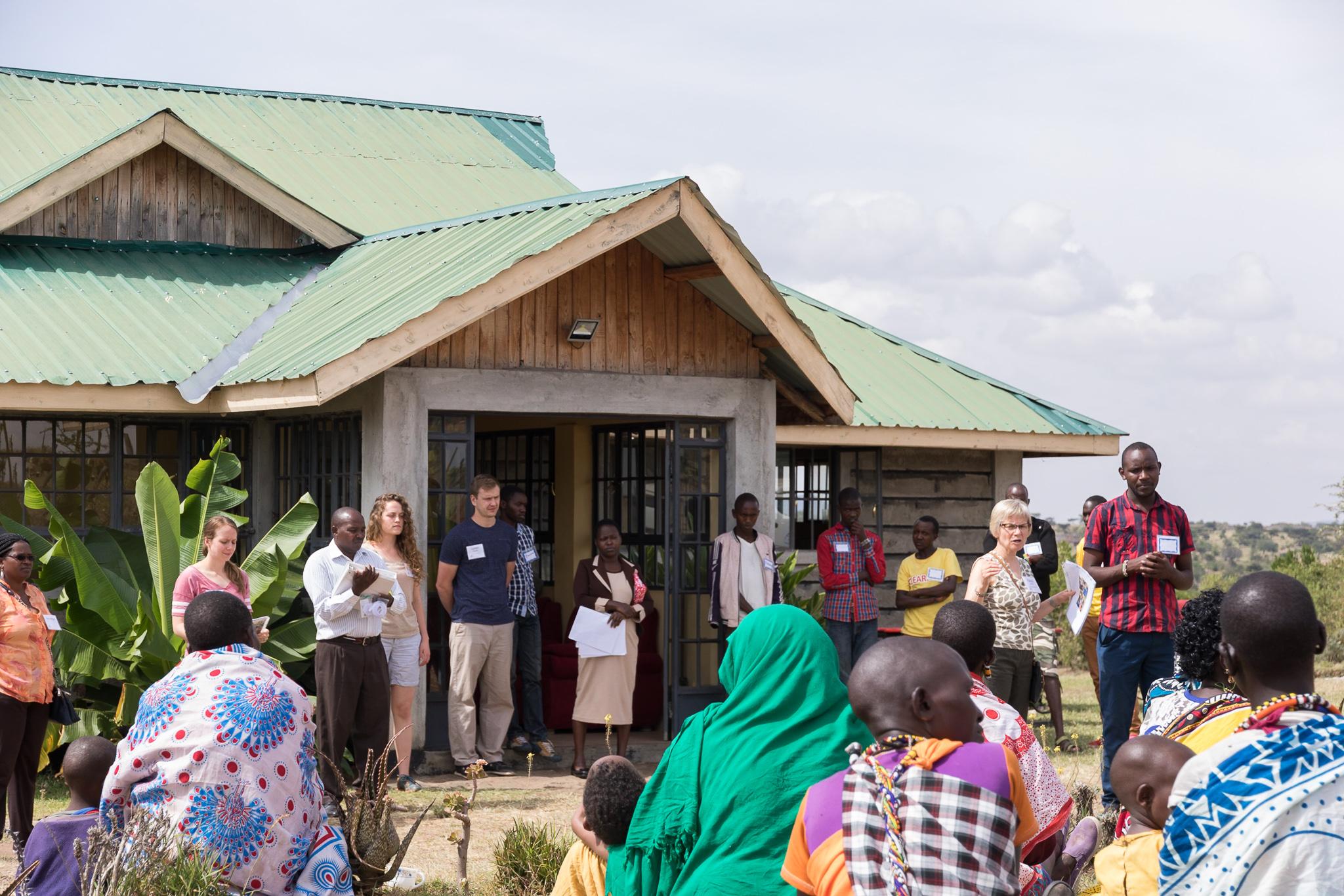 medical rehabilitation clinic in kenya