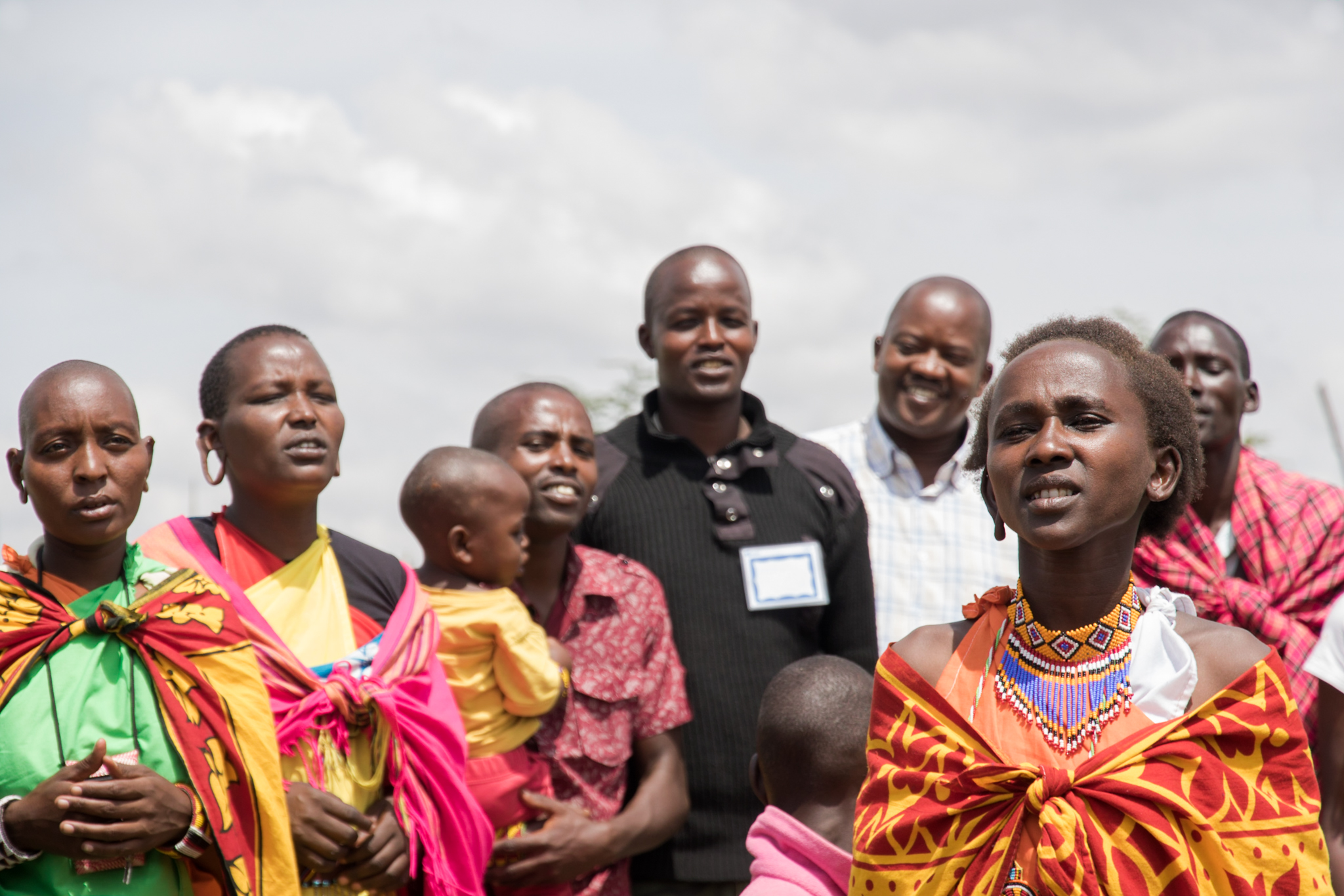 kenya_maasai_people_singing