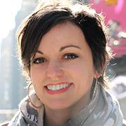 Kristin Stowell -Music Director