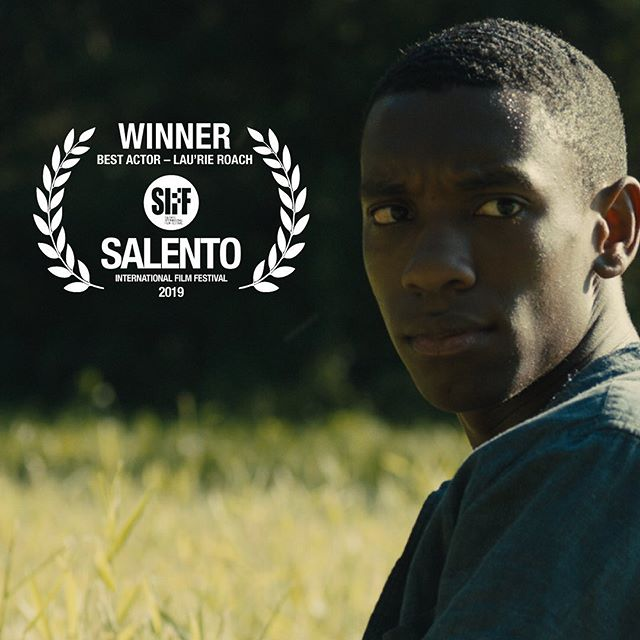 MASSIVE CONGRATS to the extraordinary talent that is @iamreanthony for his BEST ACTOR win at @salentofilmfestival this weekend! . . . . . . #thisworldalone #thisworldalonefilm #indiefilm #featurefilm #filmmaking #filmmakers #supportindiefilm #independentfilm #atlantafilm  #acting #movies #seedandspark #atlantaactor #actor
