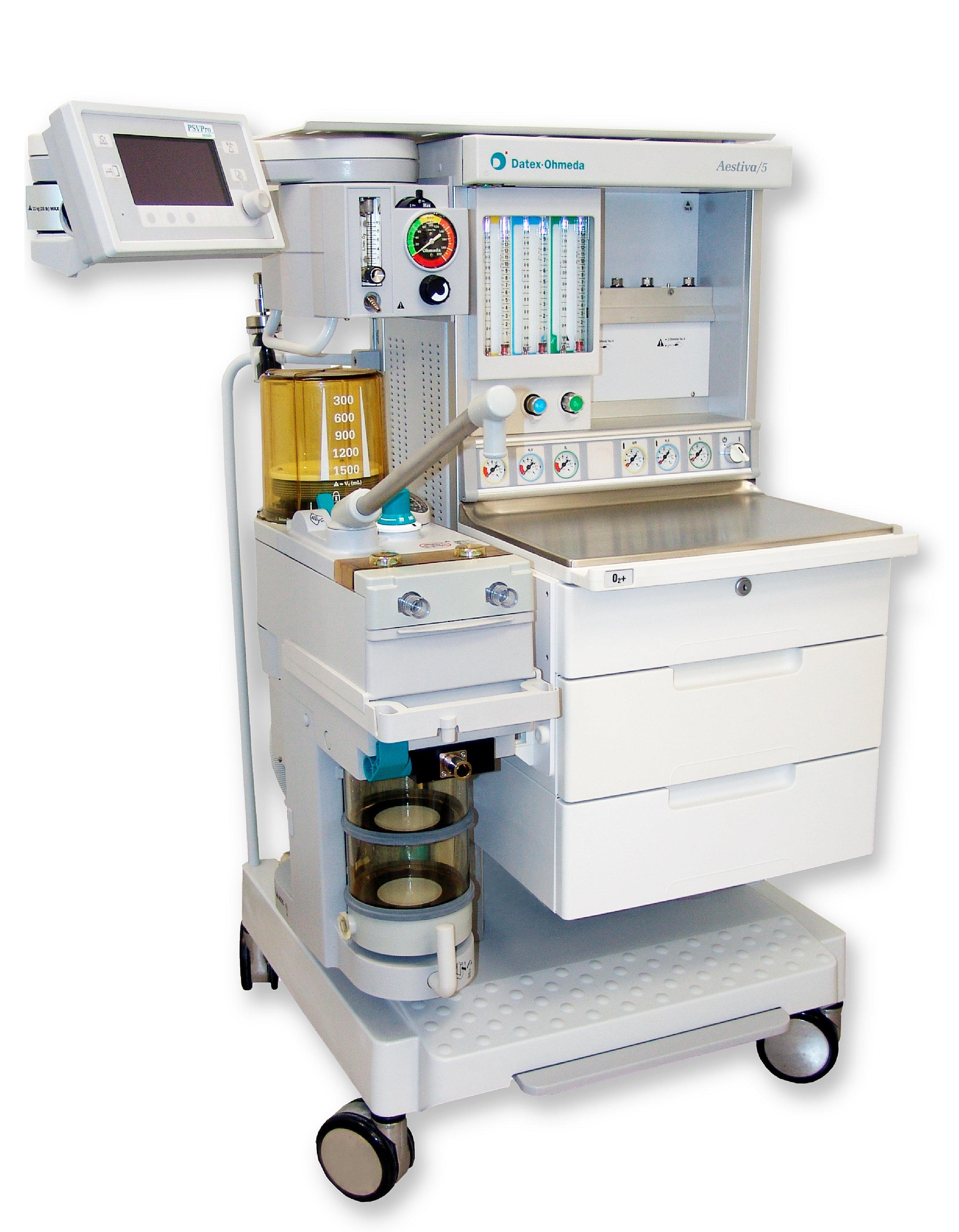 Anesthesia -