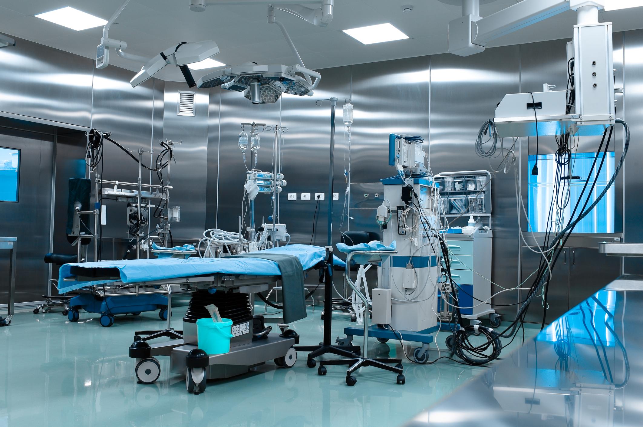 surplus medical equipment -