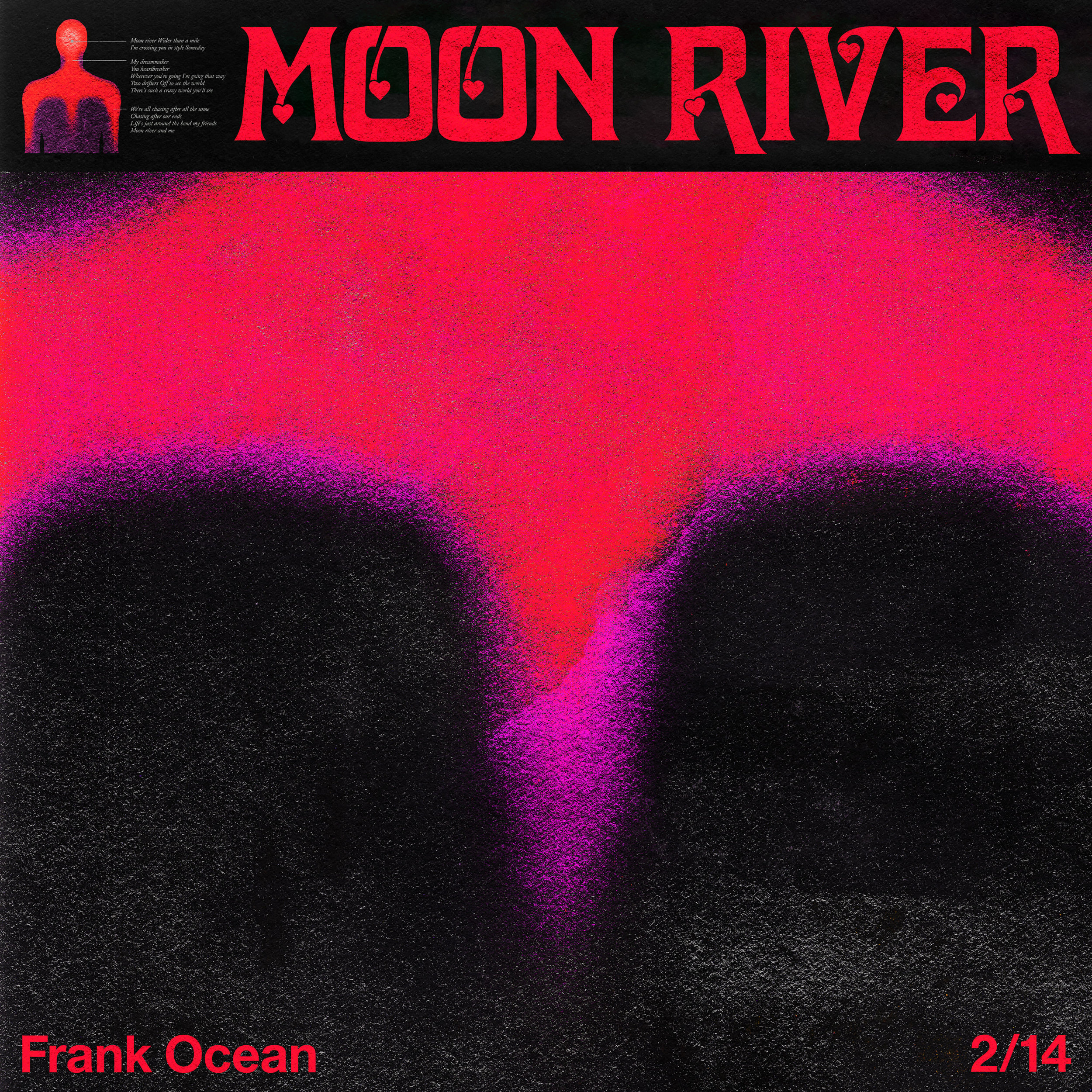 """Frank Ocean releases """"Moon River"""" cover — blonded.blog"""