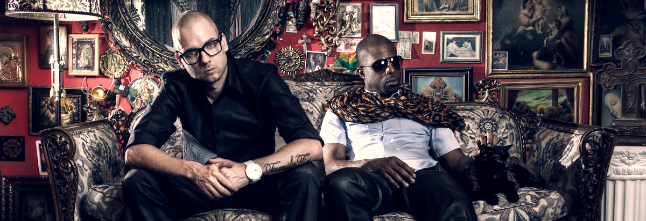 Midi Mafia Frank Ocean HipHopDX Interview
