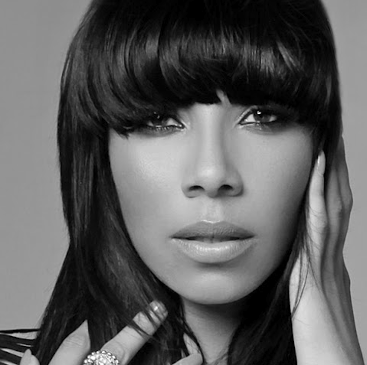 Bridget Kelly Thinking About Forever