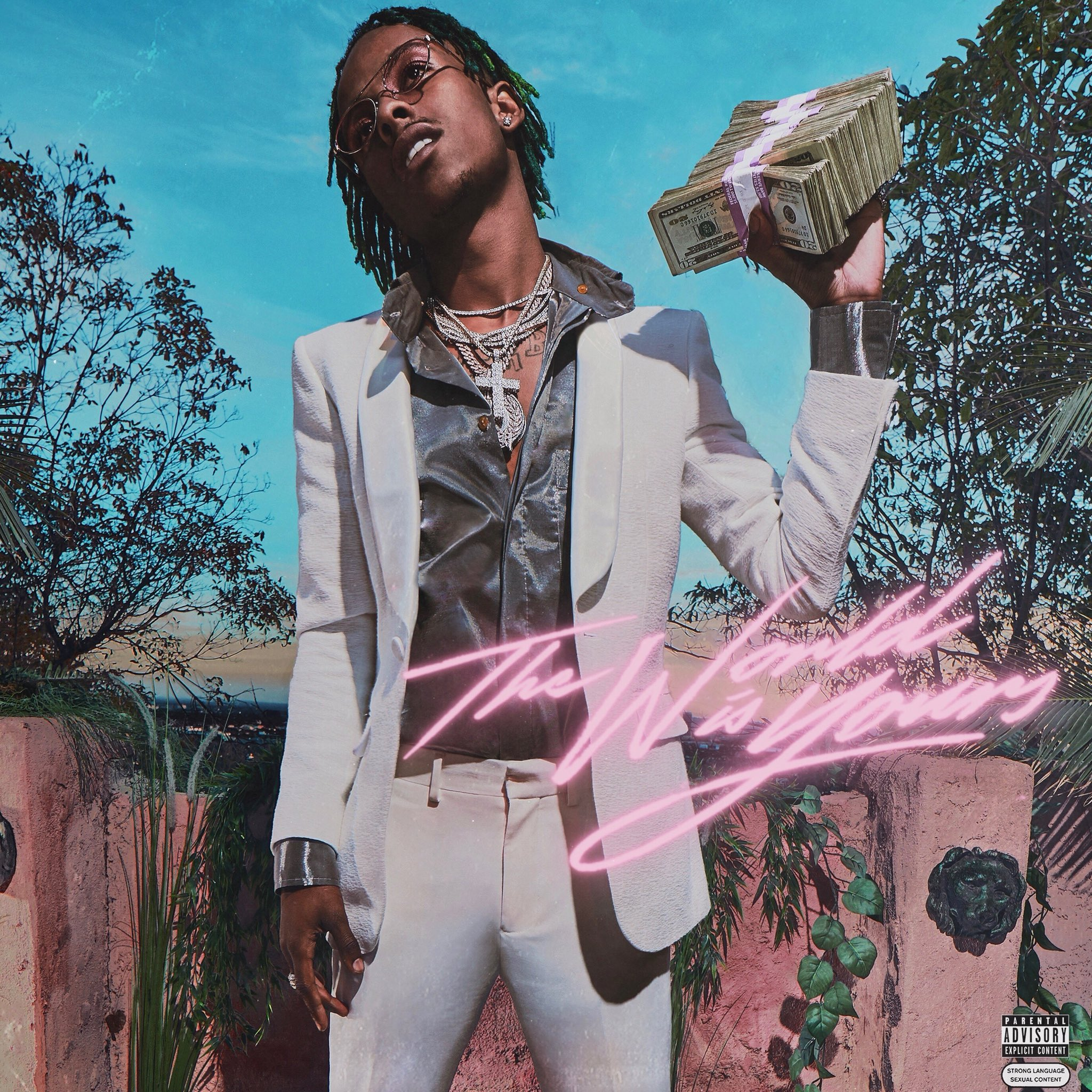 Rich The Kid The World Is Yours