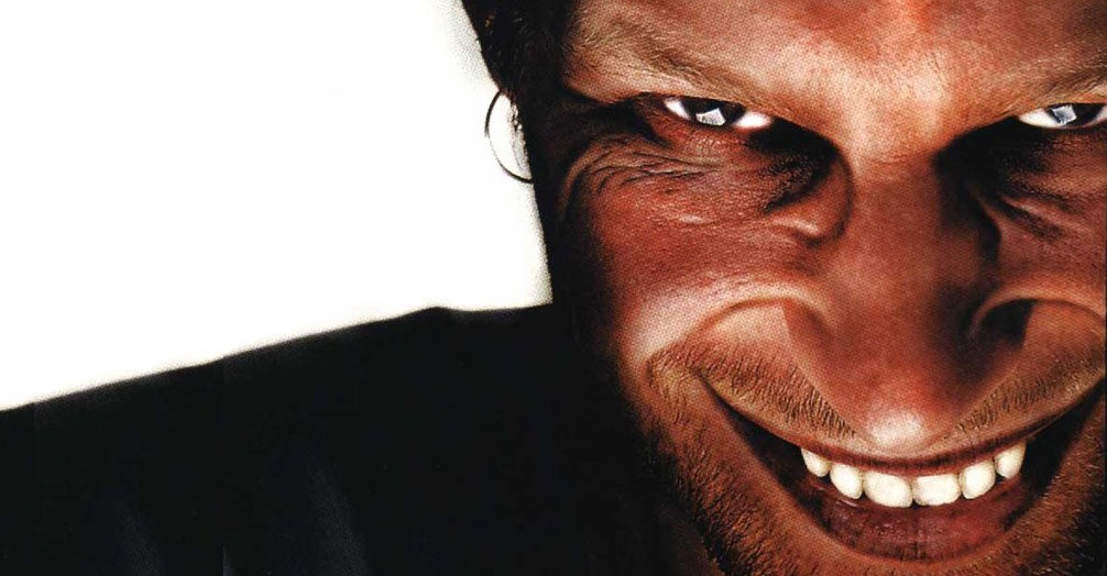 The Aphex Effect — blonded blog