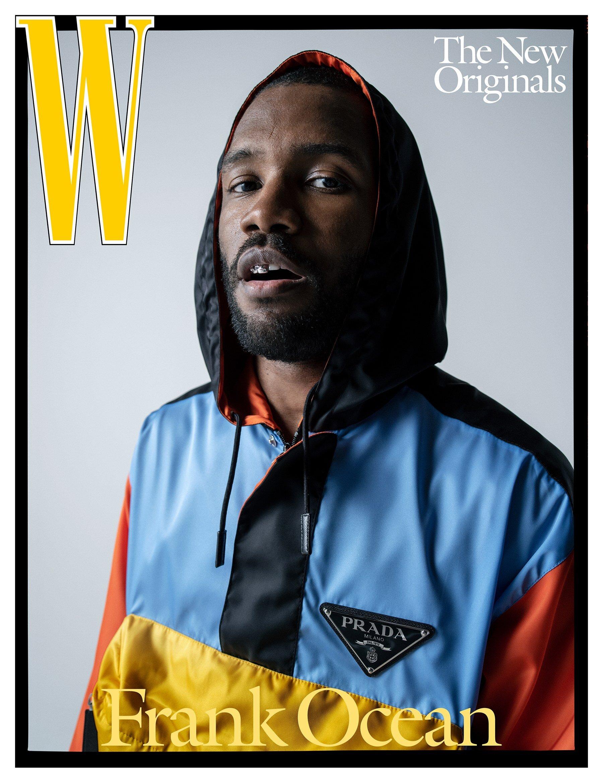 Photo: Time Walker / W Magazine