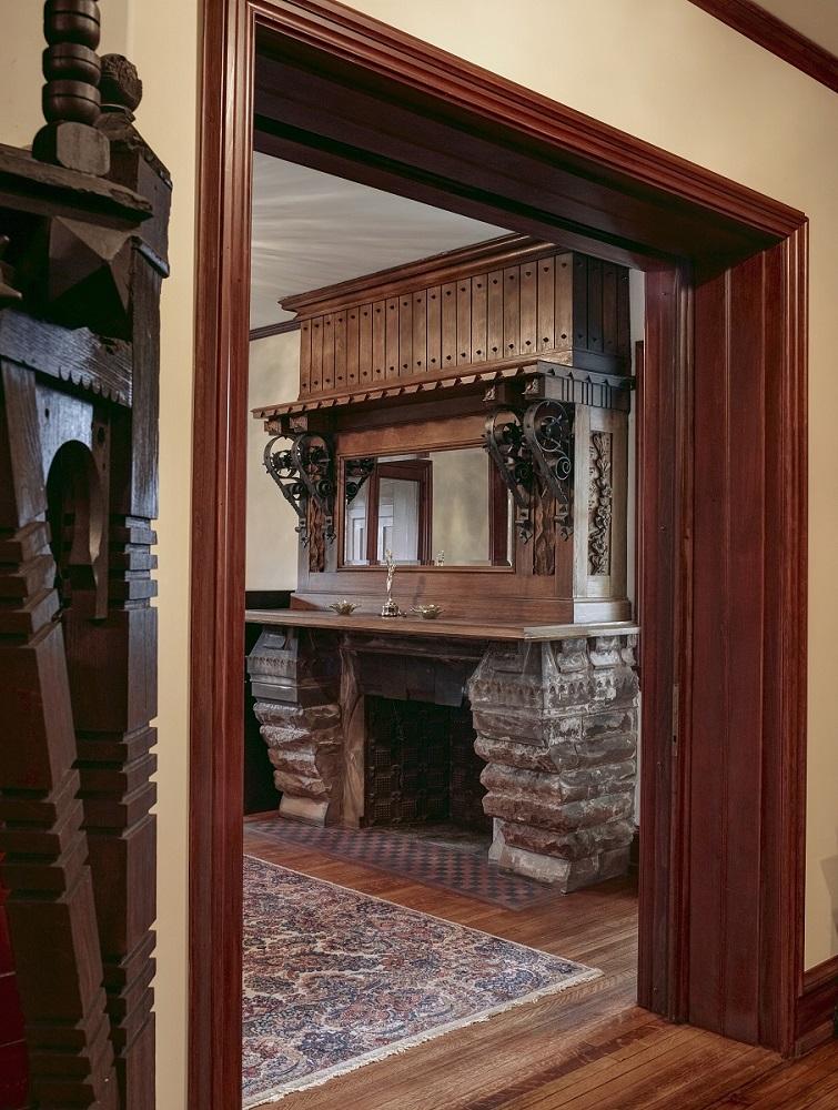 MOBAC INC Chalfont Fireplace 2 Marble FireplaceCentury21_CF038170_1.jpg