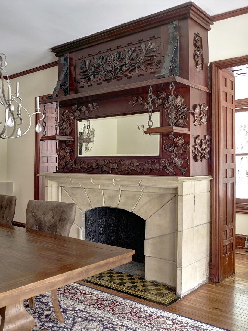 MOBAC INC Chalfont  Mantel Marble FireplaceCentury21_CF038170_1.jpg