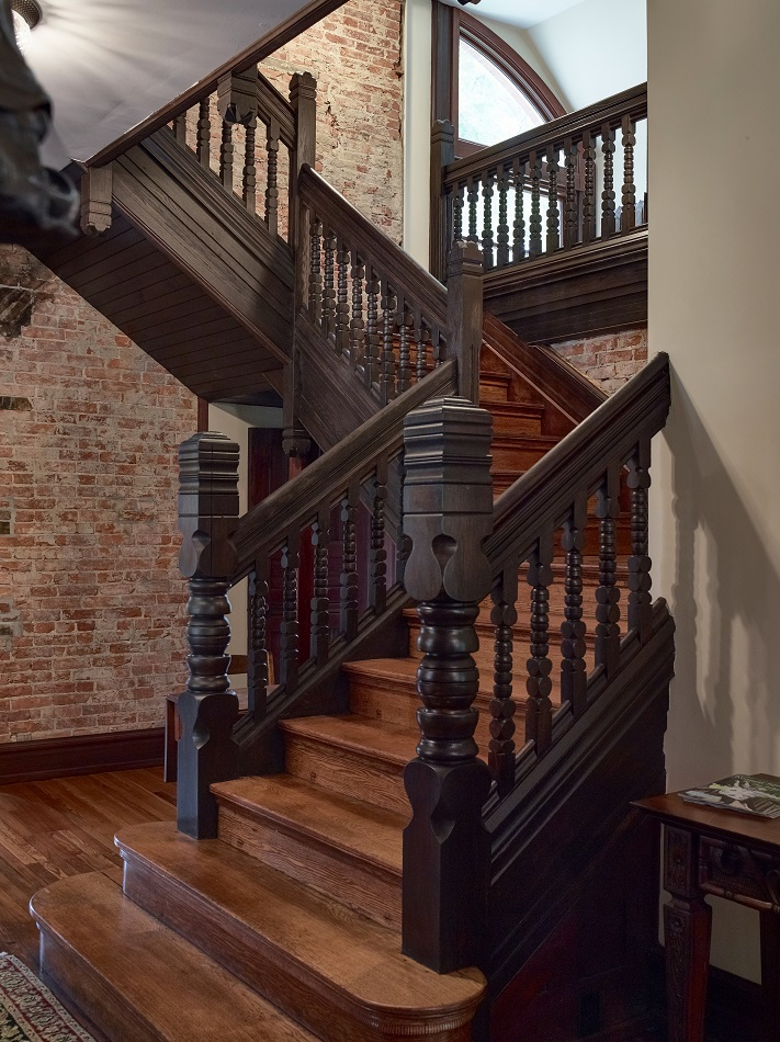 MOBAC INC Chalfont Stairs 2  Century 21 Kennett Square.jpg