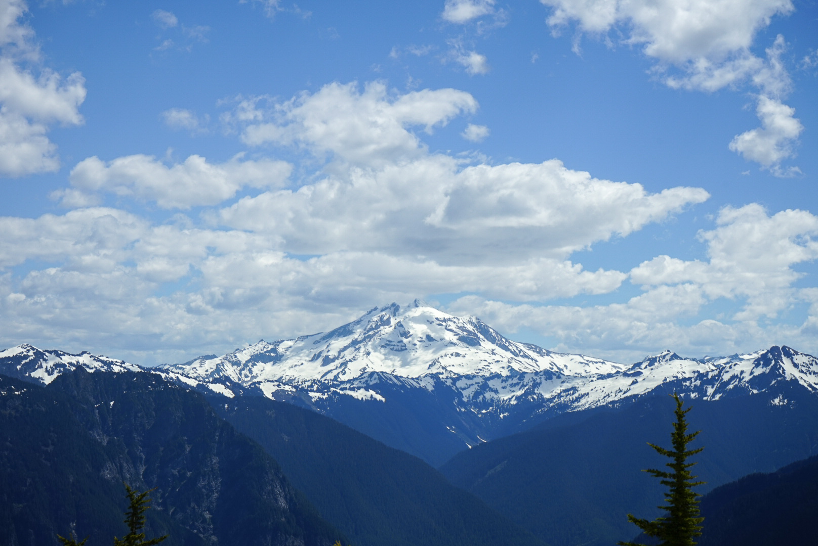 Glacier Peak