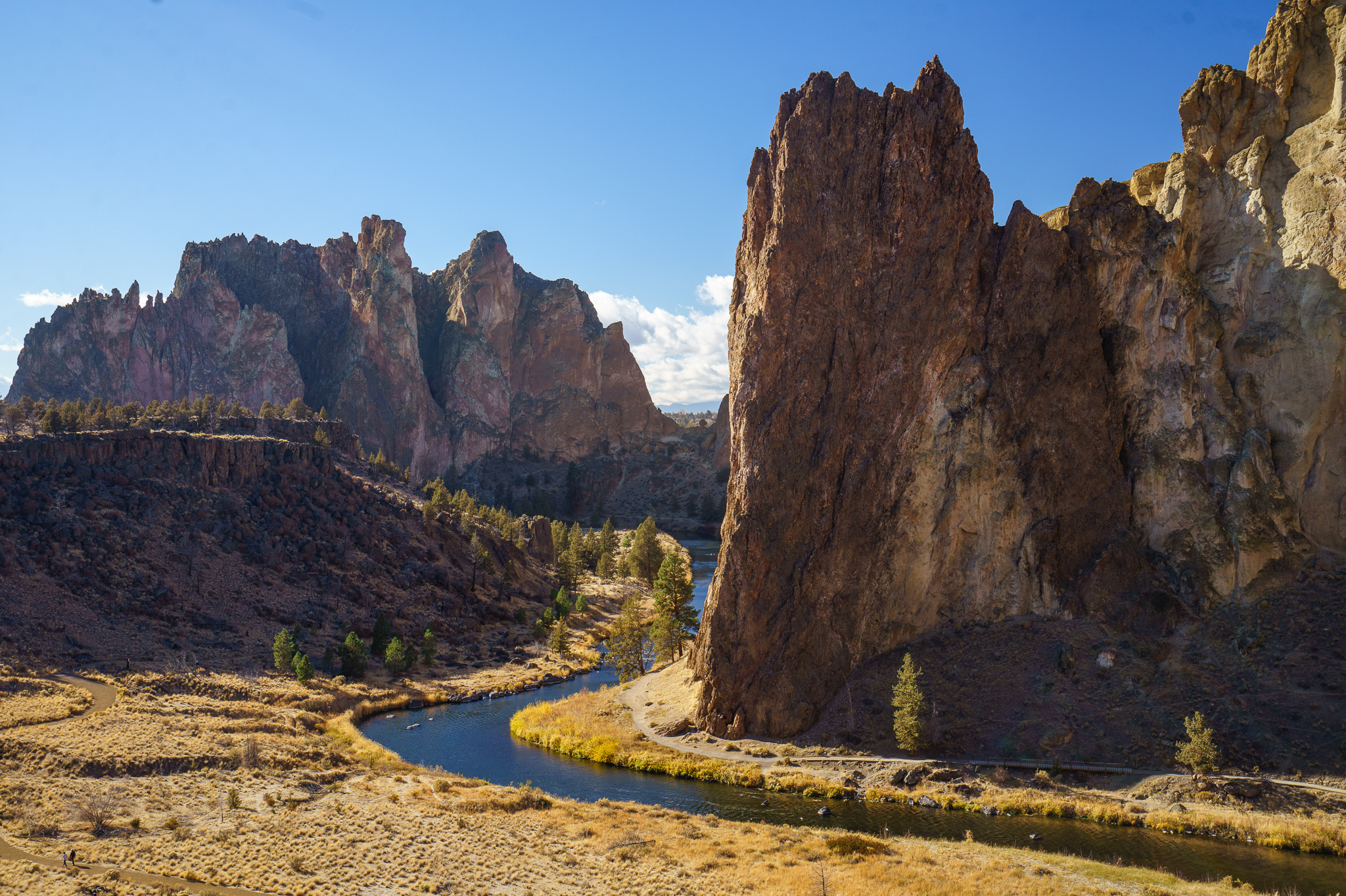 Smith Rock - State Park